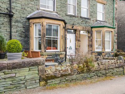 Photo for JUBILEE COTTAGE, pet friendly, with open fire in Keswick, Ref 972427