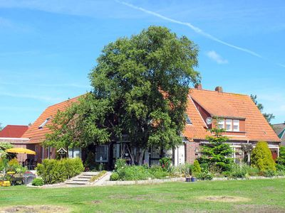 Photo for Apartment Haus Fischer  in Norden, North Sea: Lower Saxony - 4 persons, 2 bedrooms