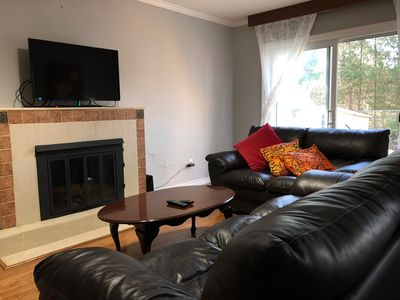 Photo for Entire Bright Cozy 4BR House in Richmond Hill,walk to Parks & Shopping Mall