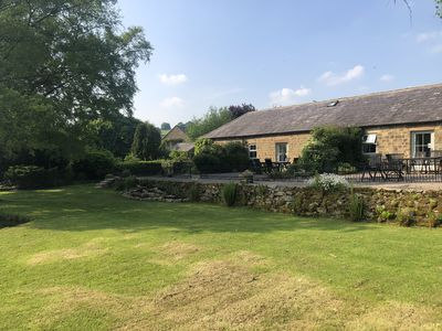 Photo for Stainsborough Hall Holiday Cottages - Large Group Accommodation