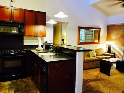 Photo for A 2 bedroom walk to Ocean Lahaina A23