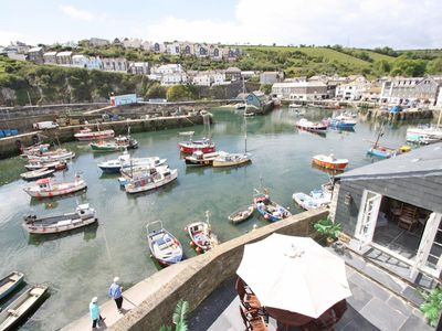 Photo for GLANVILLE HOUSE, family friendly in Mevagissey, Ref 959570