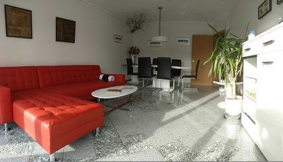 Photo for Holiday Home - Ferienhaus Ringelwiese - Meeting place for families