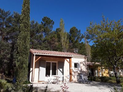 Photo for Small Provencal Mas with Pool