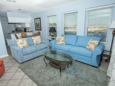 Photo for Poolside Villas 101 is a ground floor 2 BR with easy access to pool and jetties