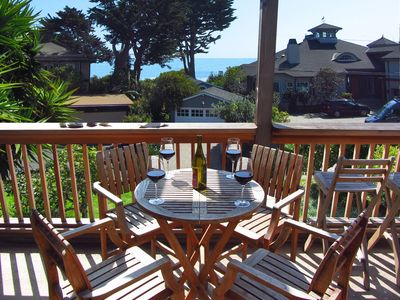 Photo for Spring Special Rates, Steps to the beach, gated neighborhood. Great for familie