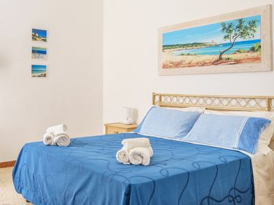 Photo for Holiday Apartment Gaia, 30 meters from the sea