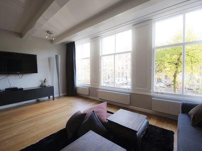 Keizersgracht Residence - Grande Canal Suite