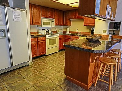 Photo for LOCATION SIZE &DECOR 9 beds 2 living Rooms Alta Snowbird Brighton Minutes away!!