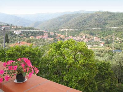 Photo for Apartment Casa Marisa (DOL126) in Dolcedo - 4 persons, 2 bedrooms