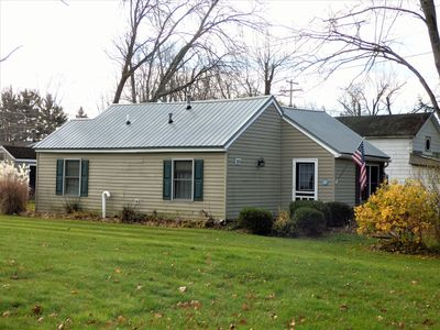 Photo for 2BR House Vacation Rental in Bemus Point, New York