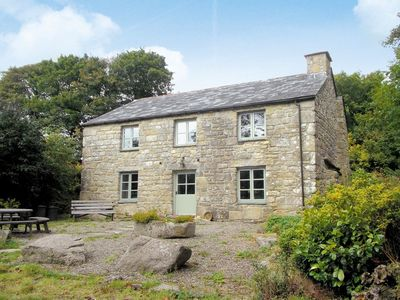 Photo for 4 bedroom property in Bodmin. Pet friendly.