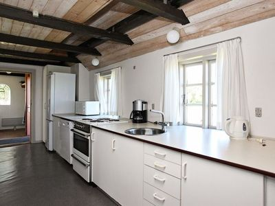 Photo for Vacation home Amtoft in Vesløs - 6 persons, 3 bedrooms