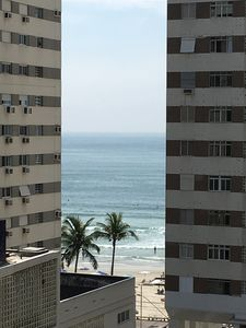 Photo for 2BR Apartment Vacation Rental in Guaruja, São Paulo