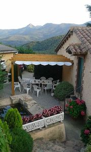 Photo for Self catering Mas Romeu for 6 people