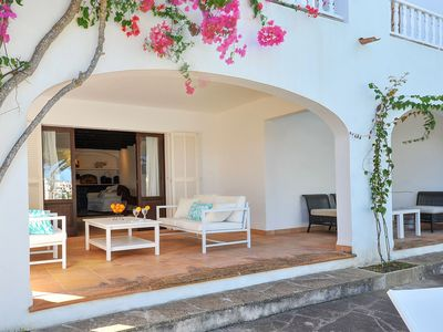 Photo for Villa 10 people located in 6 bedrooms, centrally located at the marina Cala D'Or