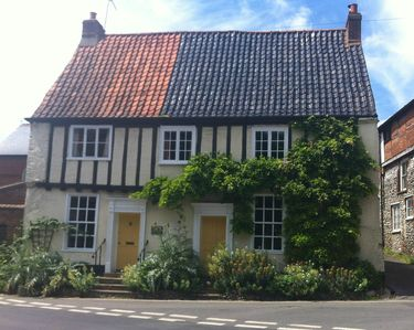 Photo for Luxury Cottage in Little Walsingham, ideal for the North Norfolk beaches
