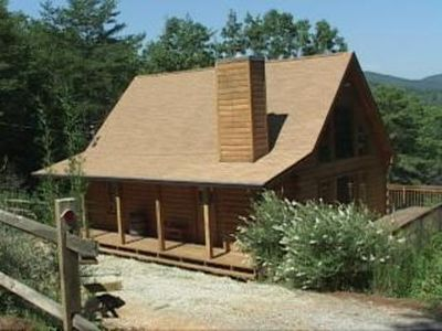 Photo for North GA Mountain Cabin