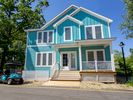 6BR House Vacation Rental in Michigan City, Indiana