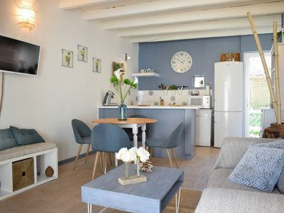 Photo for Cottage sleeps 4 to 5 minutes from Monbazillac