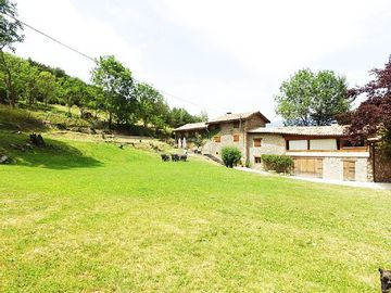 Self catering Cal Cardina for 11 people