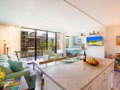 Newly Remodeled w/ Ocean Views | 1 Block to Beach | Free Parking
