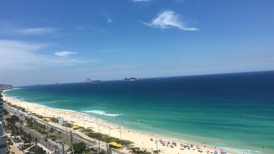 Photo for Barra da Tijuca - Sea Front