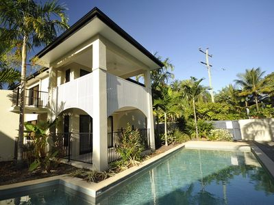 Photo for 3BR Apartment Vacation Rental in Cairns, Queensland