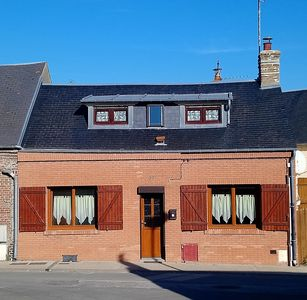 Photo for Fisherman's house in Le Crotoy - Le Goéland -