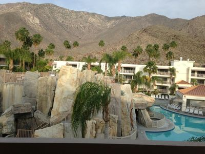 Photo for Last Minute Deals at Palm Spring Resort