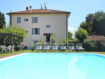 Photo for holiday home Aladino, Lucca  in Um Pisa und Lucca - 10 persons, 5 bedrooms