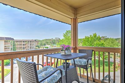 Plan your next escape to Hilton Head Island and stay at this condo!