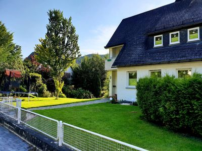 Photo for Family friendly holiday home in Winterberg-Silbach
