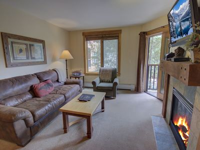 Photo for This combination of a studio and a one bedroom, if both properties are available for your dates, you can book both properties to accommodate large groups!