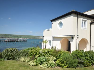 Photo for 2 bedroom Apartment in Swanage - DC168
