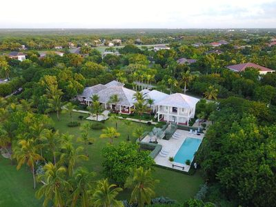 Photo for OUTSTANDING VILLA AND LOCATION - 200yards to best in beach PC Resort & Club