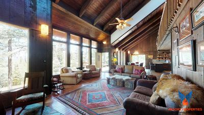 Photo for Close to Monte Verde Lake; Large Deck to Enjoy Wildlife! Cabin Fever