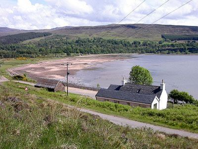 Photo for 2 bedroom property in Applecross. Pet friendly.