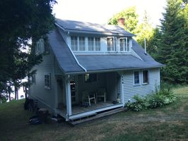 Photo for 2BR Cottage Vacation Rental in Greensboro, Vermont