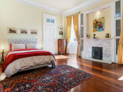 Photo for Remarkable 19th Century Mansion, near French Quarter