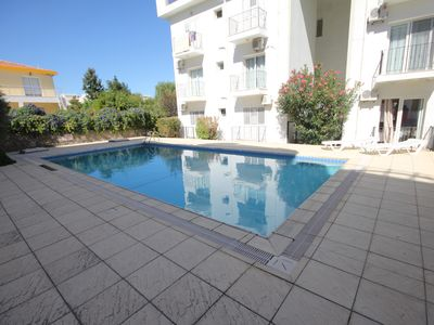 Photo for Andelip Ground Floor Apartment with Access to a large pool
