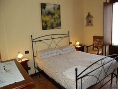 Photo for 1BR Farmhouse Vacation Rental in San Venanzo