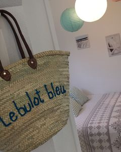 Photo for The BULOT BLUE in CARNAC PLAGE