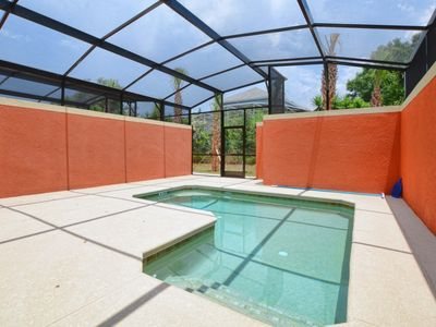 Photo for MODERN, PROFESSIONALLY DECORATED,GATED RESORT COMMUNITY, FREE WIFI!!
