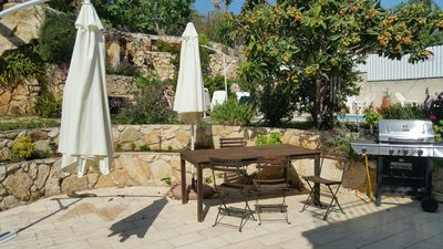 Photo for Orly's galilee Villa with a pool