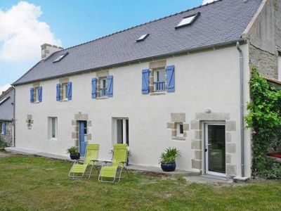 Photo for Semi-detached house, Plozévet  in Finistère - 5 persons, 3 bedrooms