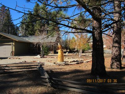 Photo for Piece of Paradise - Centrally Located to Ski Resorts, Downtown and Markets!