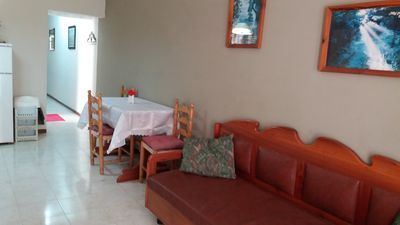 Photo for A  nice cosy 2 bedroome apartement in Xlendi
