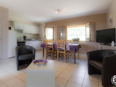 Photo for Gite Chevry, 2 bedrooms, 5 persons