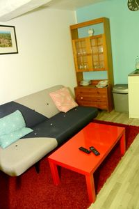 Photo for 1BR Apartment Vacation Rental in Provins